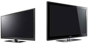 LCD Displays - Large
