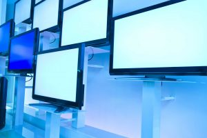 LCD Display- Large Rental Options for Your Convention, Trade Show, or Corporate Event.