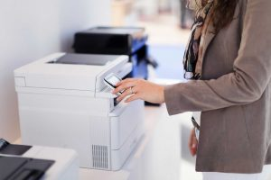 Printer Rental Options for Your Convention, Trade Show, or Local Corporate Event.