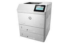 printer hp m605x