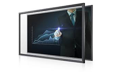touch screen samsung 40